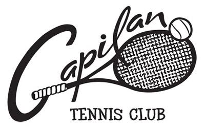Capilano Tennis Club Retina Logo